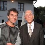 Hessel et moi