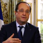 Photos Hollande